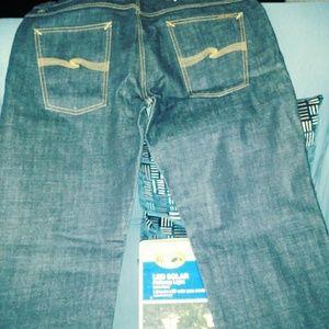 Mens jeans size 36-38